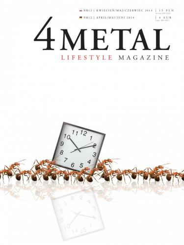 4metal Lifestyle Magazine